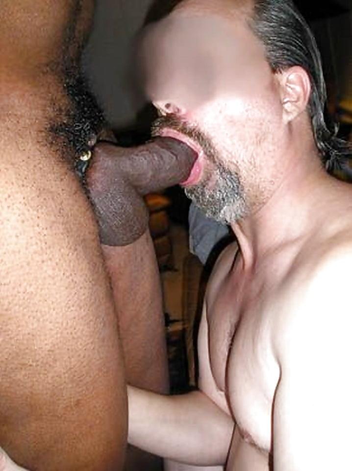 Big Dick Sucking