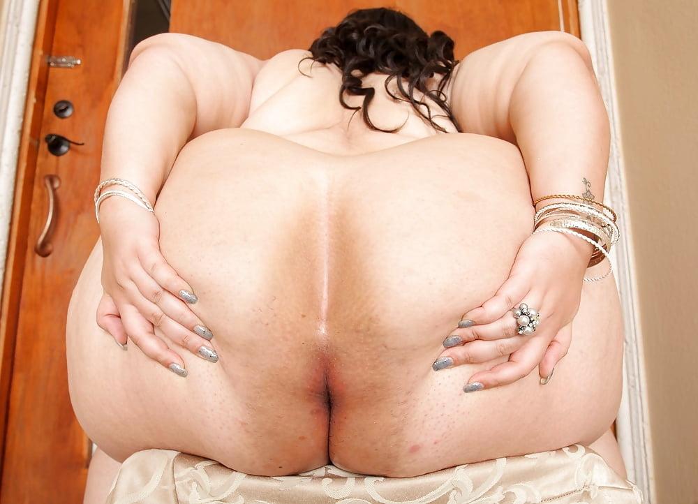 Огромные жопы толстух видео 11