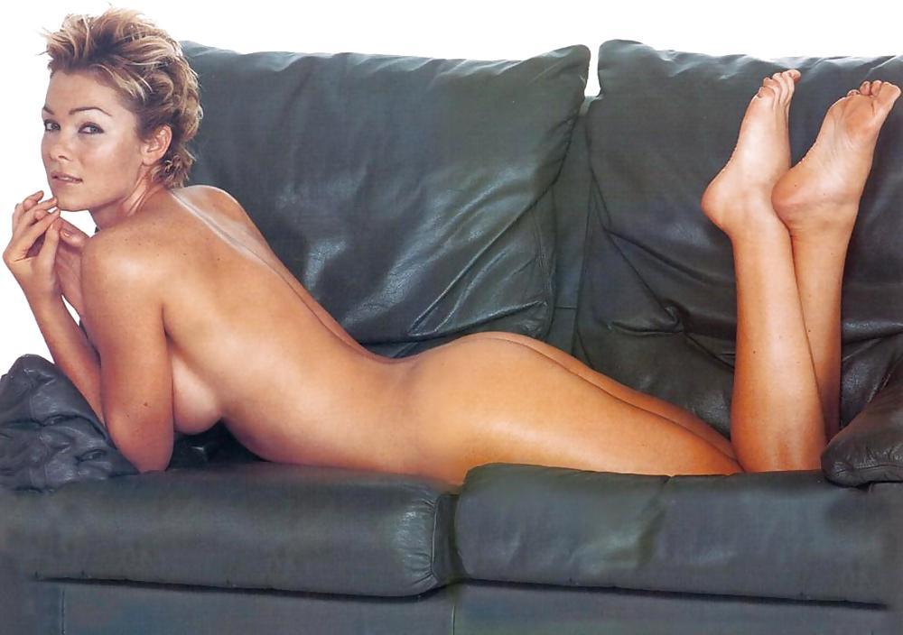 Nell Mcandrew Nude Playboy