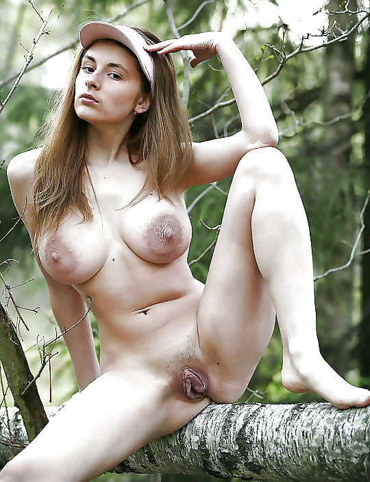Natural tits dp
