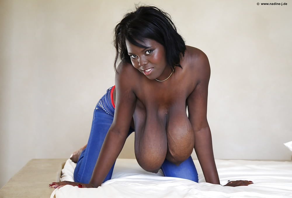 Black saggy womennaked petite