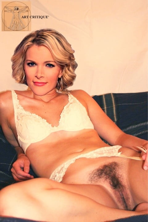 Fake nude photos of megyn kelly