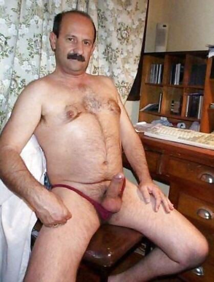 Turkish Grandpa And Daddy - 62 Pics - Xhamstercom-4838