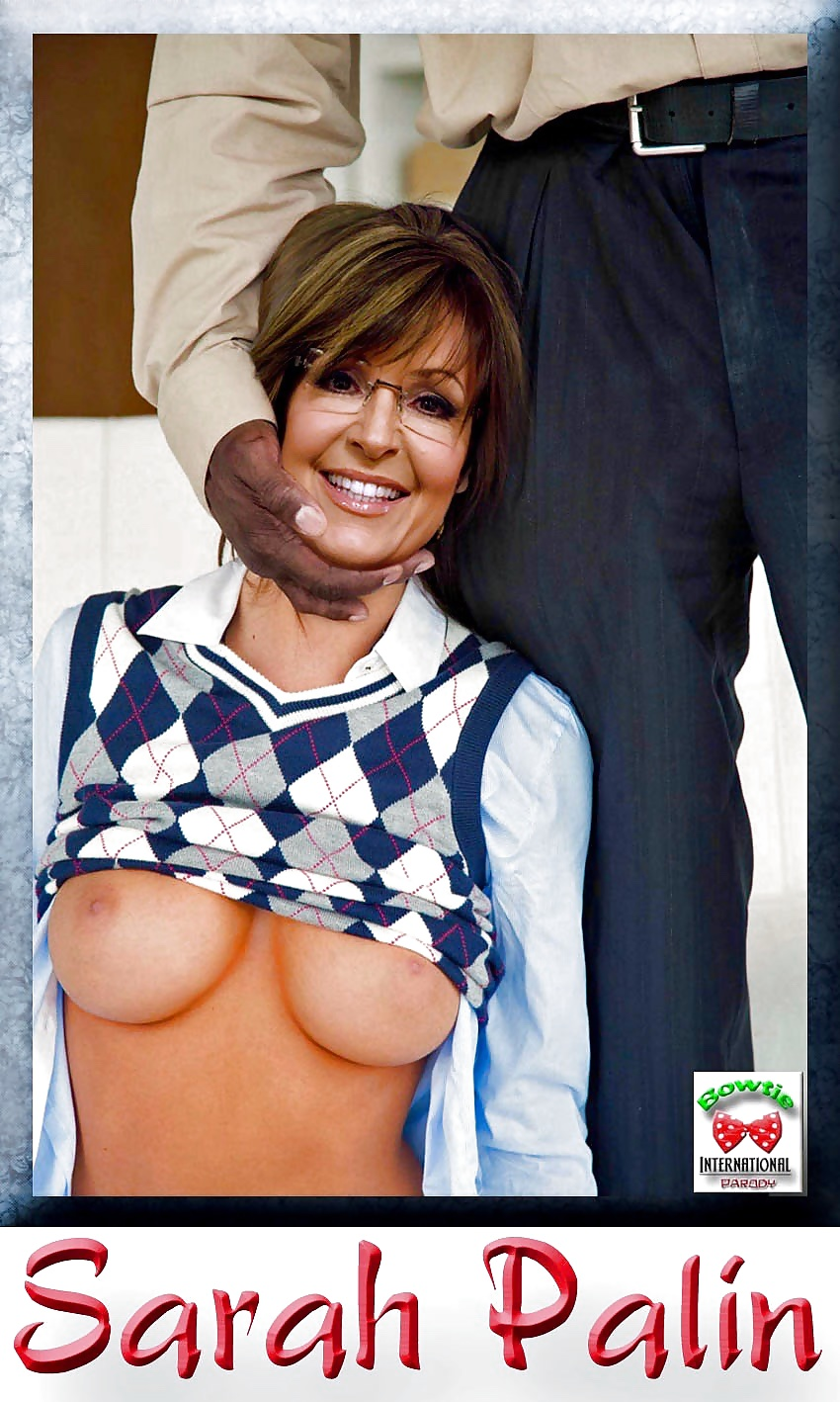 Erotic pictures sarah palin moms home alone