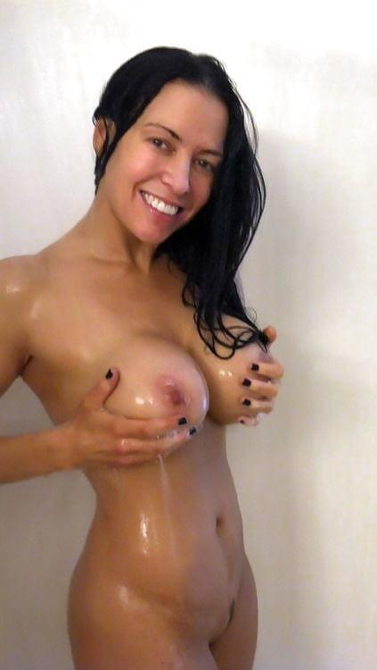 Girls in shower porn
