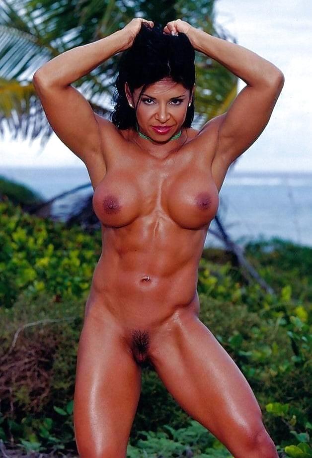 Finest Naked Webcams Female Bodybuilder Images