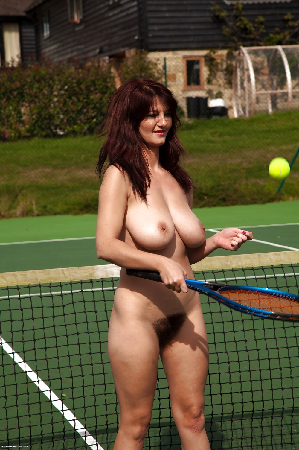 Nude famous female tennis player, british girl sex