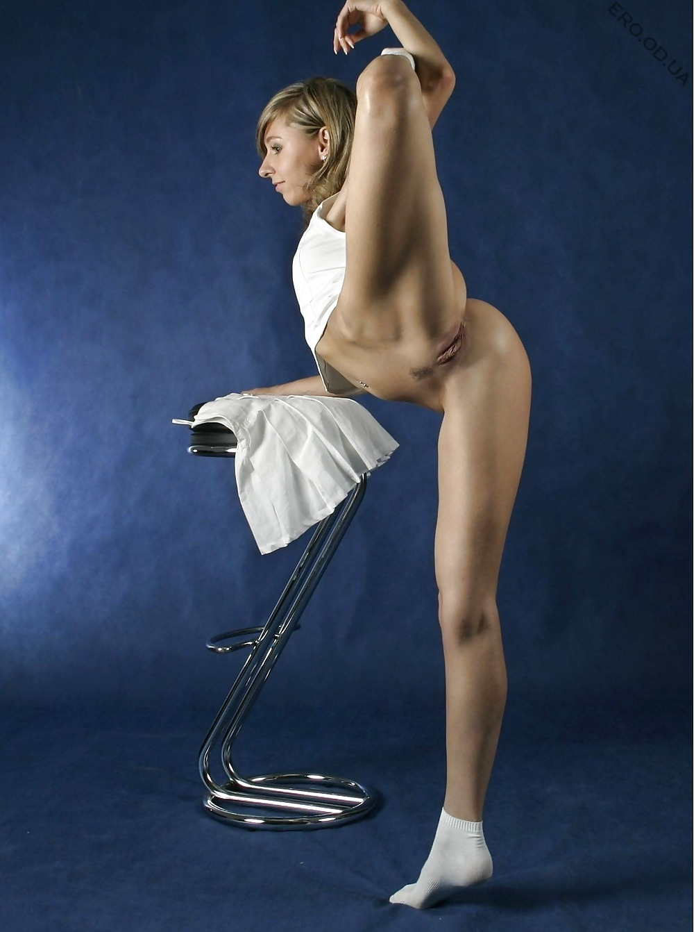 Margo naked gymnast, naked hippy models