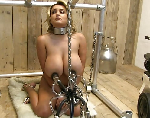 Bdsm tit milking, sex slave sister stories