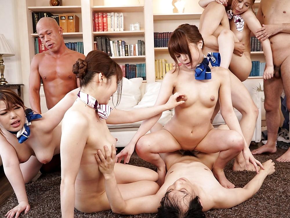 Японский секс матч — photo 3