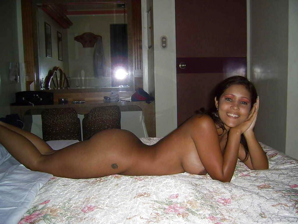 Venezuela girl after anal
