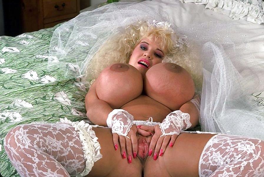 Crystal storm big tits