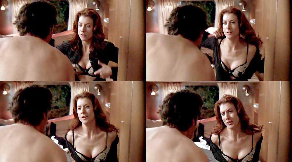 Kate Walsh Sex Scene