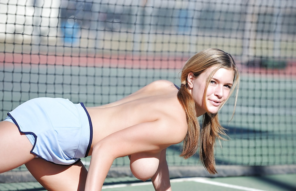 Showing Porn Images For Tennis Court Kiara Porn