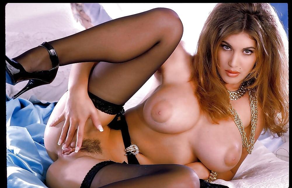 Halina Miranda Nude