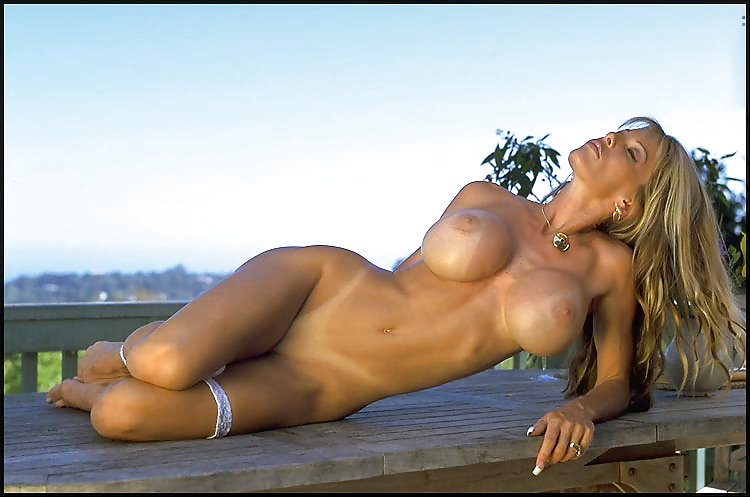 April arikssen hot nude babe, ugliest naked man