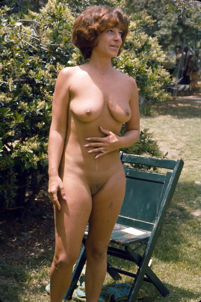 Hot vintage mature pics