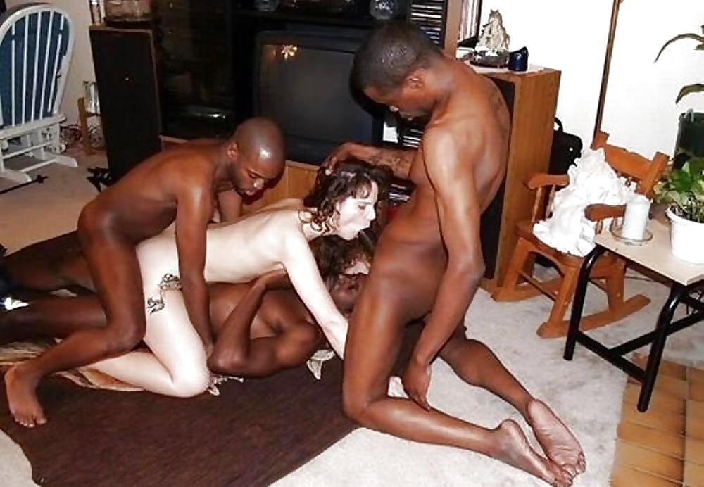 Секс черный дома — photo 11