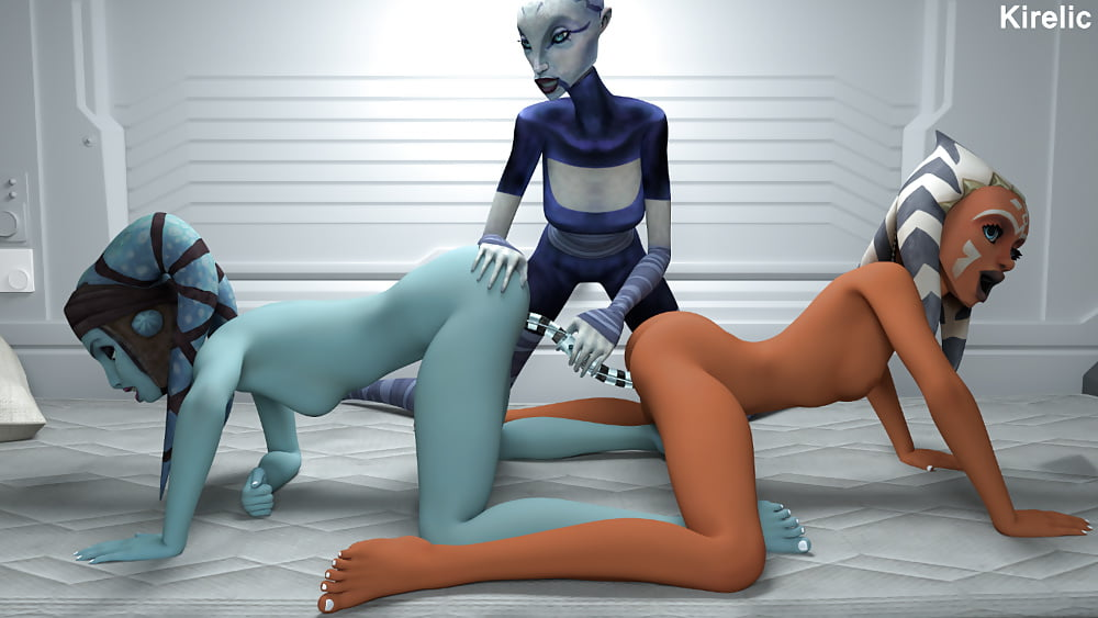 Why didn't the clone troopers have their sex drives removed or suppressed
