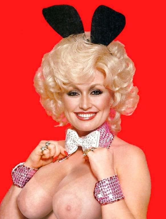 Dolly parton boobs pics — img 9