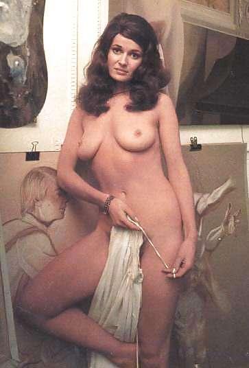 Stephanie beacham nude fakes cannot be!