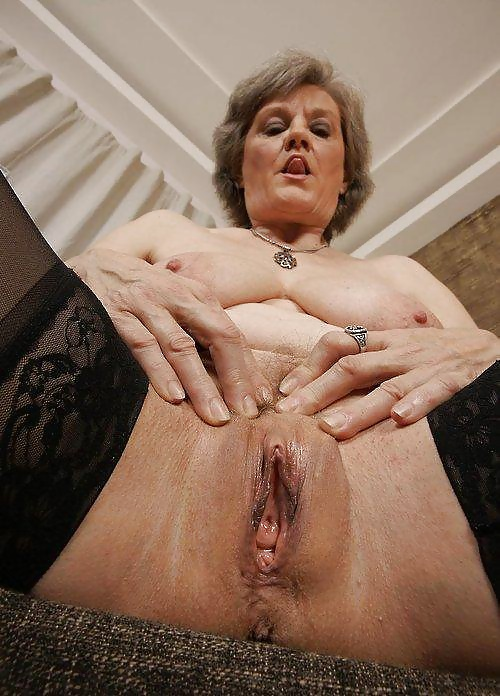 Real mother craves black