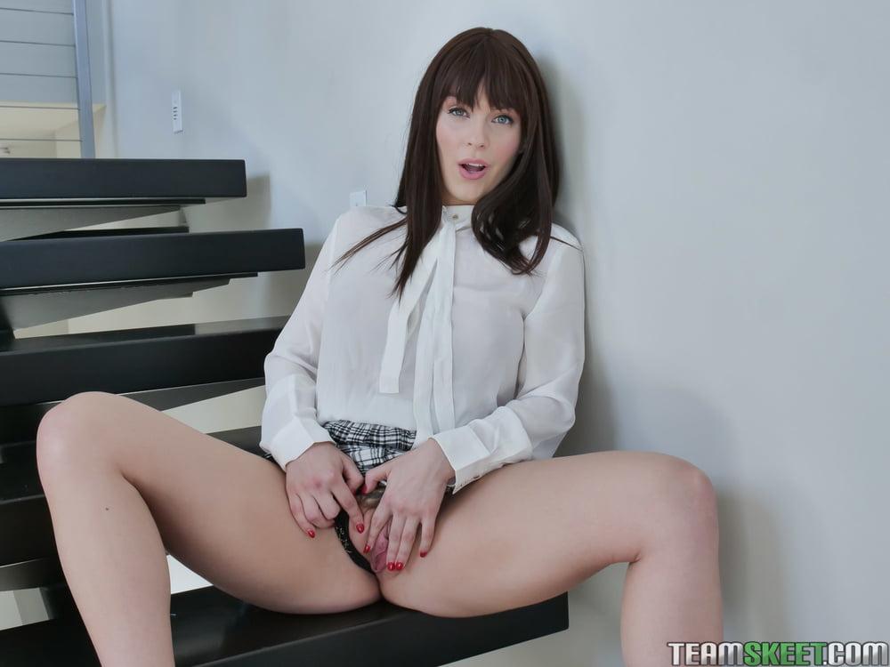 Kiara Edwards - Secret Admirer - 10 Pics