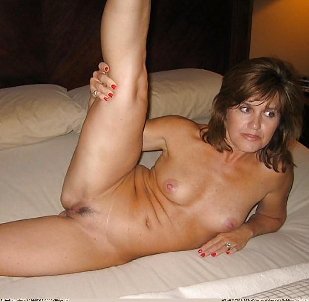Milf amateur porn boy