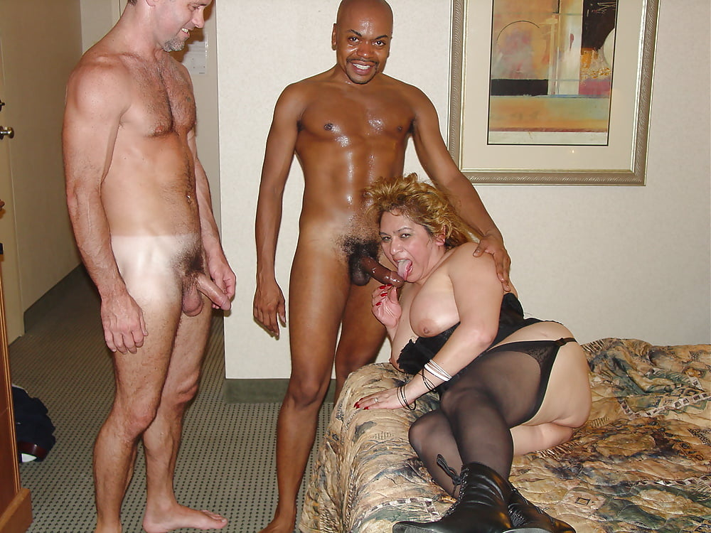 Blonde Wife Fucks Stripper Pics