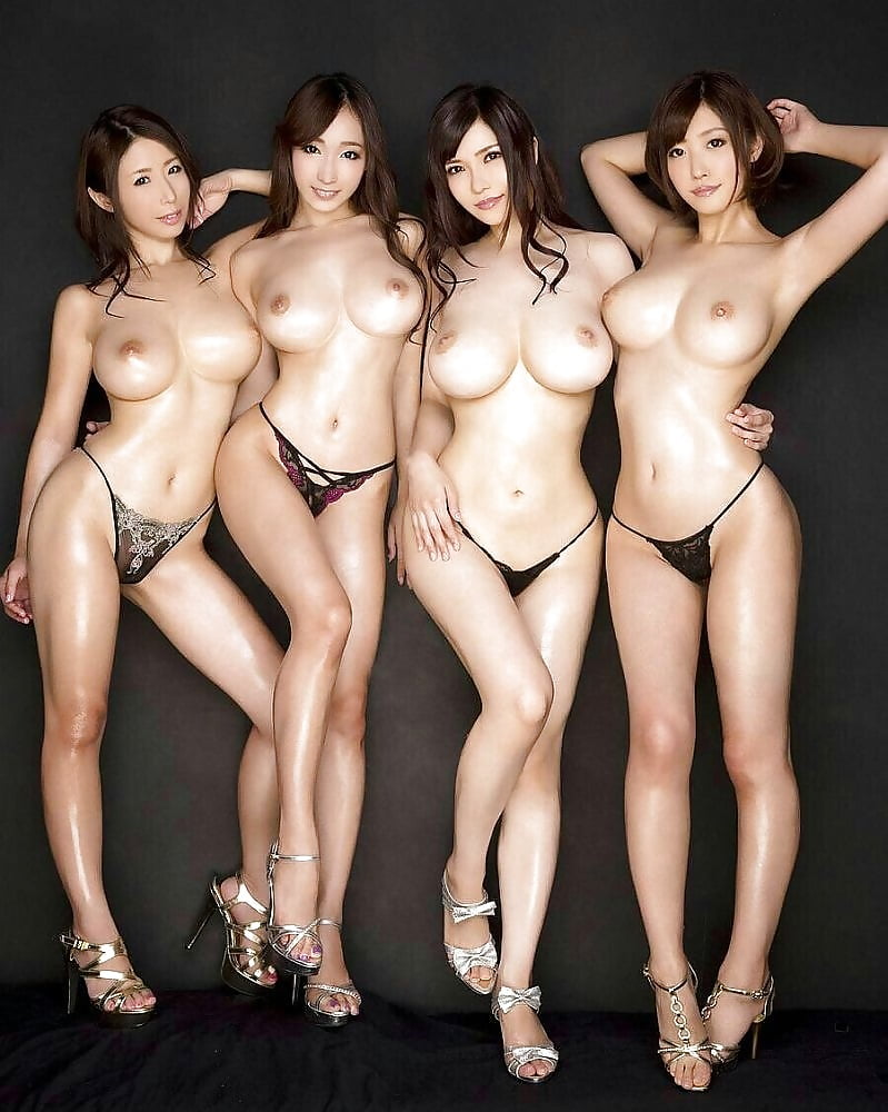 asian nude group Naked Girl Groups 19 - Random Asian Group Pictures - 98 Pics ...