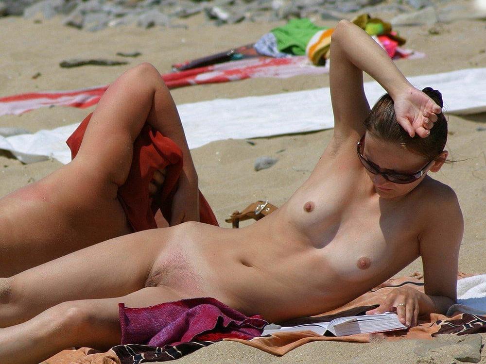 Awesome Greek Islands Nude Beach Adventure