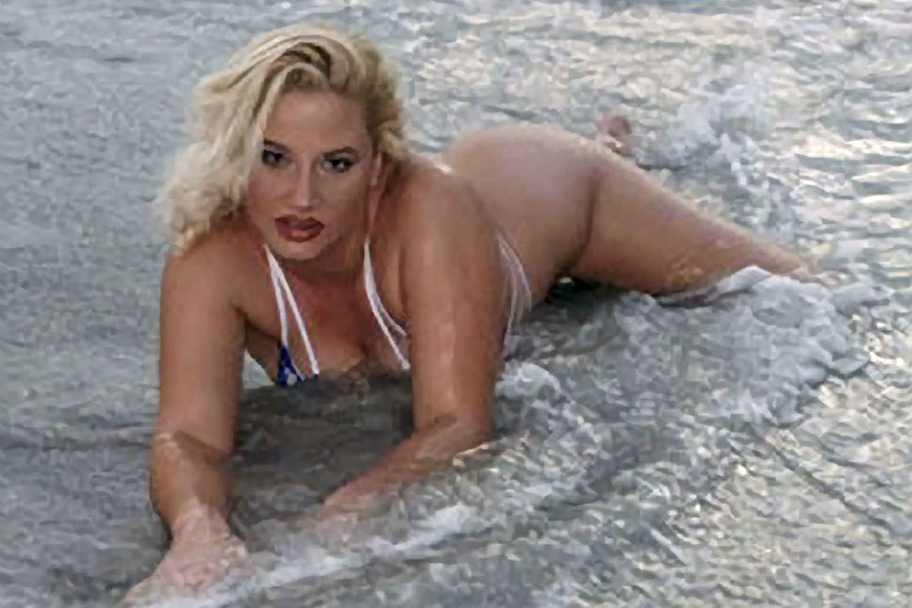 Tammy lynn sytch jeans virgin female
