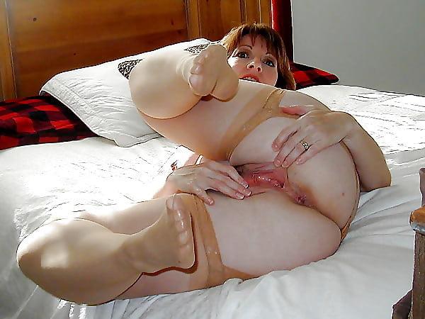Wives porno fat girls pegging