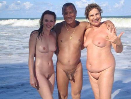 Ehepaare nackte Echte Paare.
