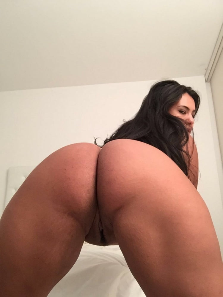 Big ass latina nude