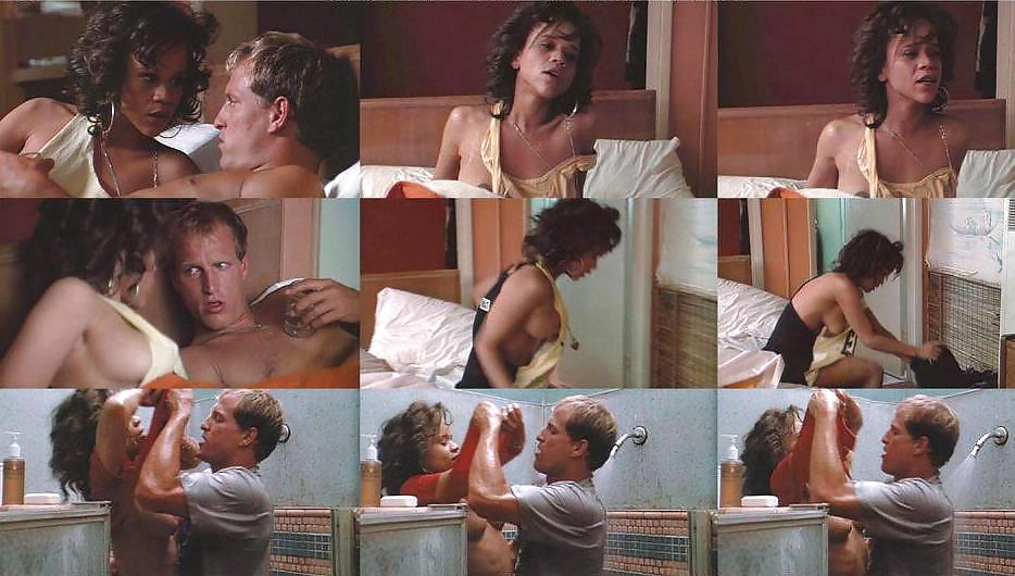 Rosie perez porn the take, most painful fisting