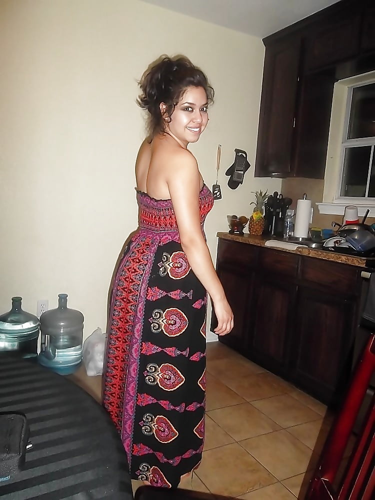 Pretty puerto rican girls