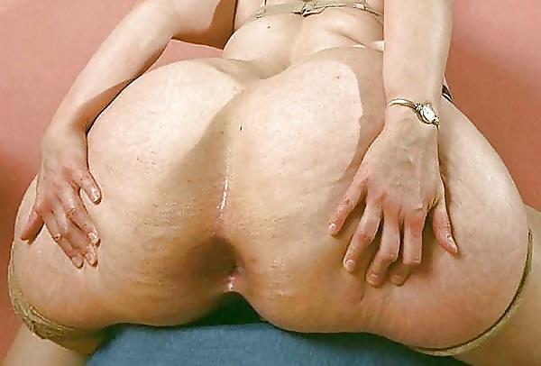 big booty granny xxx