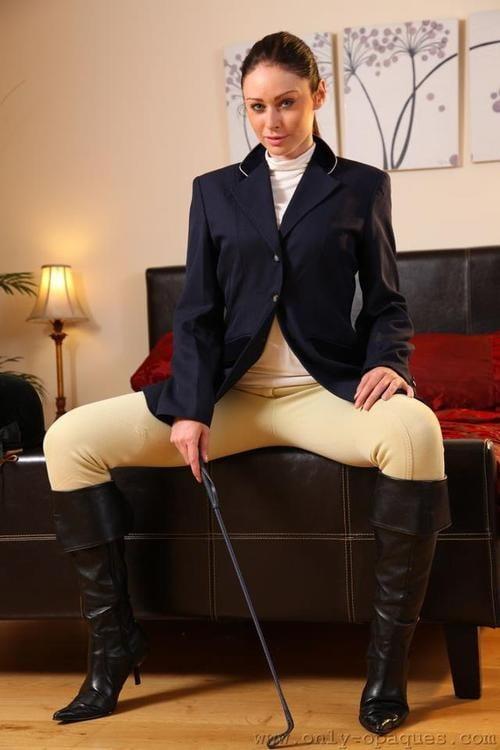 Equestrian Ladies
