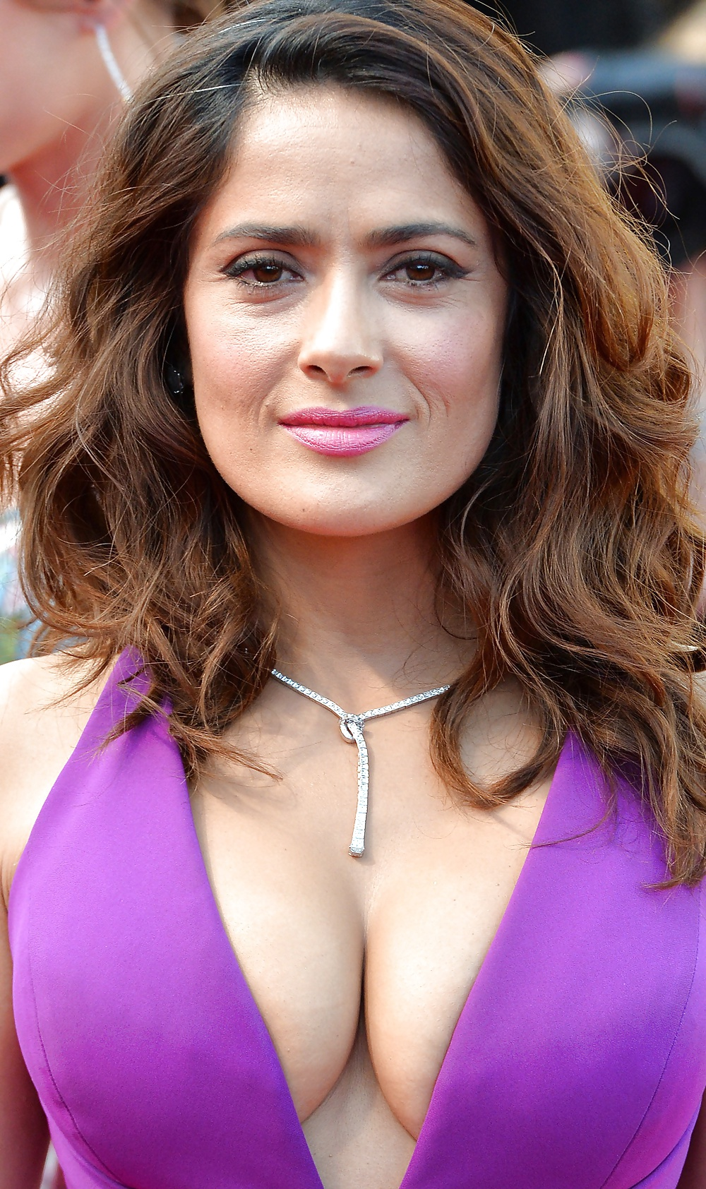 Celebrity Boob Piercing Trend