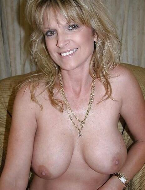 Naked breast of ladies