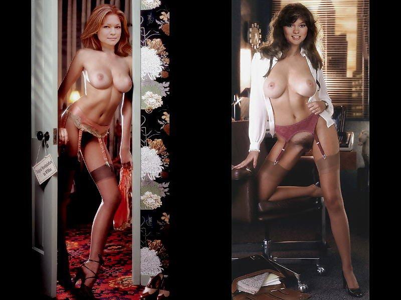 Ideal Valerie Burtinelli Nude Png