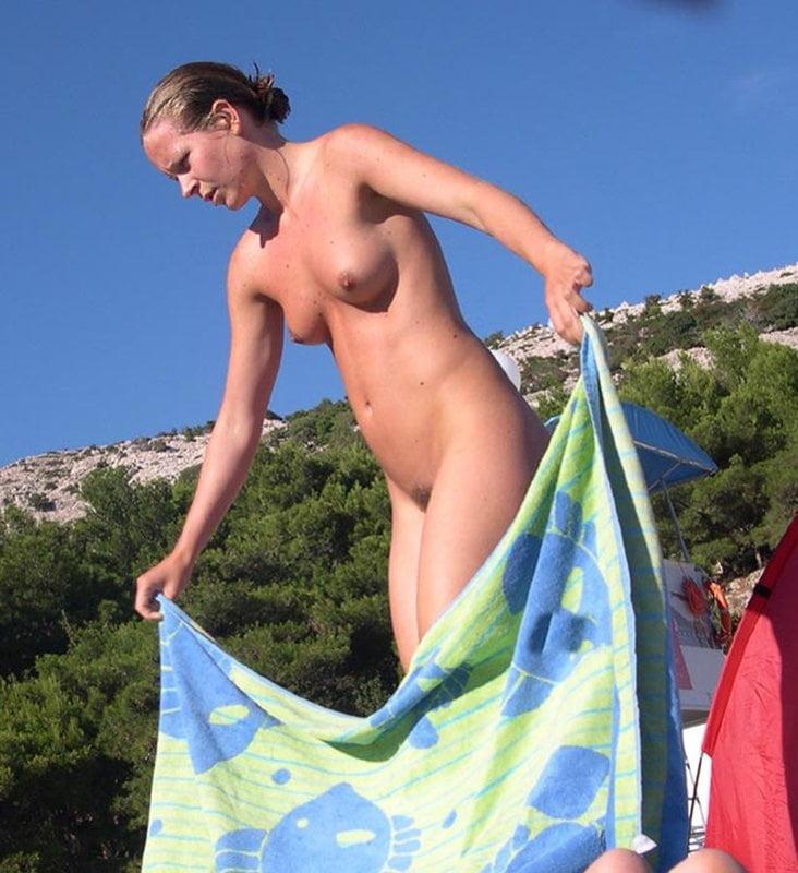 Nude beach amateur pics