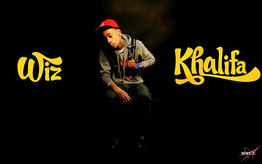 wiz khalifa black and yellow - 900×563