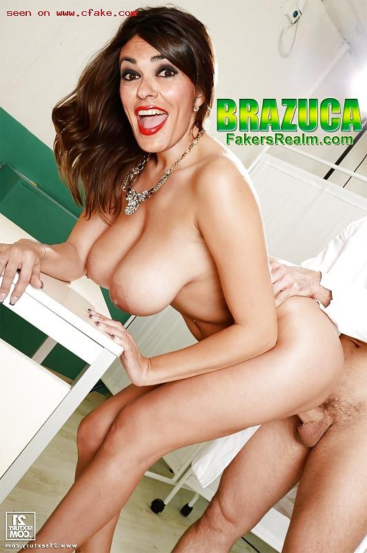 Maria grace cucinotta nude pussy — 13