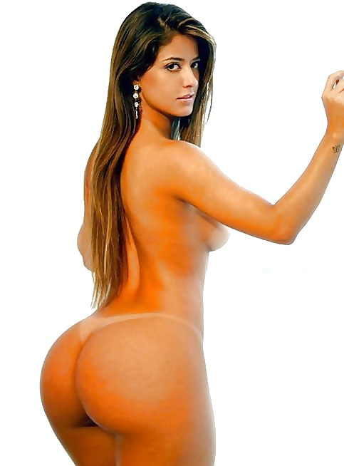 The Biggest Ass In Brazil