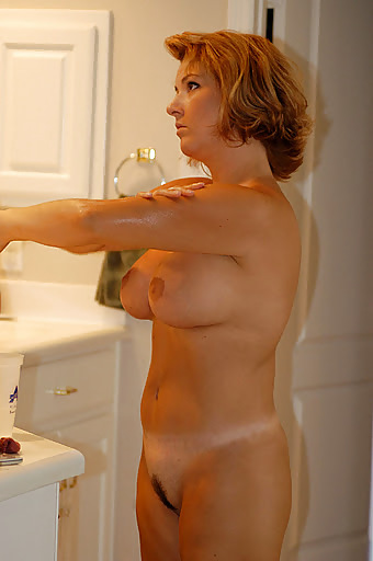 Naked wives mature-4504