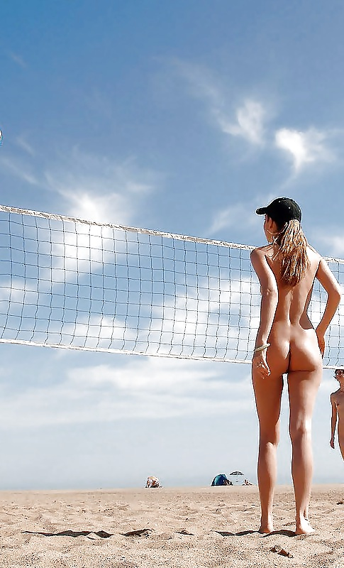 Hot naked brazilian women beach volleyball ruussian