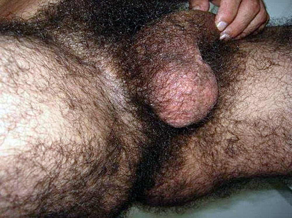 Freshly shaved cock real homemade porn photos and pics