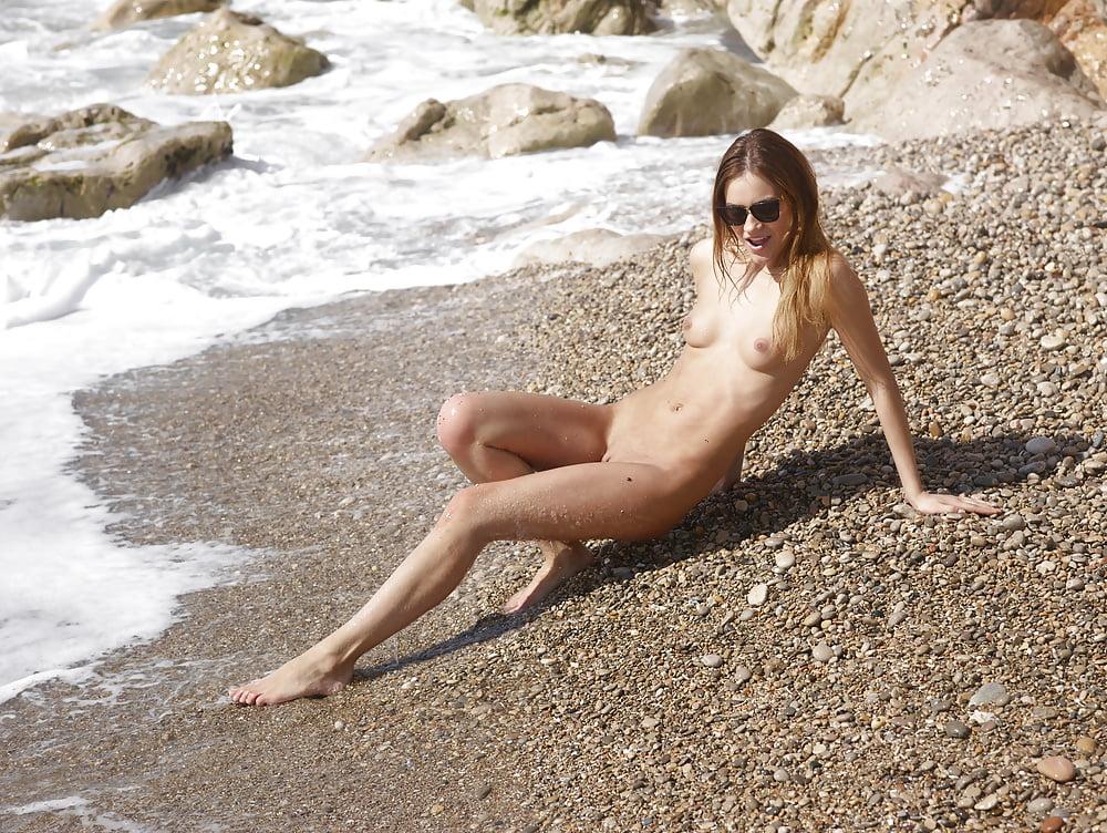 Pebble Beach Hegre Bravo Erotica 1